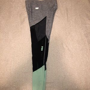 Bonded ultimate tights